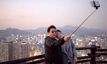 Old Peak Finance - Investor, Selfie Thyself