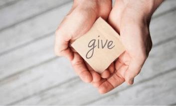 2017_charitable giving