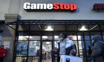 Old Peak Finance - Gamestop: Not investing, but not irrelevant
