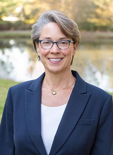 Jo Beth Mullens Old Peak Finance